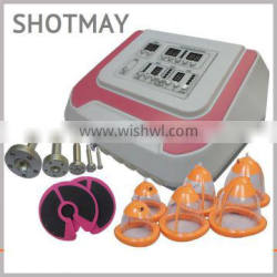 shotmay STM-8037 body massage lymph drainage beauty equipment with great price