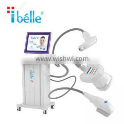2016 Skin Tightening Salon Spa Use HIFU For Wrinkle Anti For All Skin Type