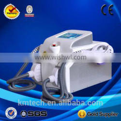 portable shr IPL hair removal and photofacial multiple beauty instrument for salon spa clinic use