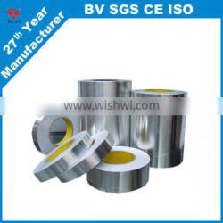 China good air tightness insulation material foil tape with SGS certificate