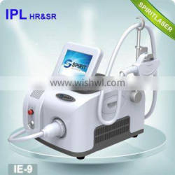 High Quality 10.4 Inch Movable Big Screen IPL Machine CPC best acne & body hair removal Free LOGO Design