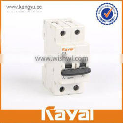 factory supply China manufacturer shenzhen miniature circuit breakers