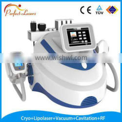 Excellent quality hot sell lipa laser weight loss machine