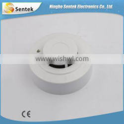 Customized available optical smoke detector price