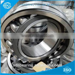 Customized Cheapest wheel ball spherical roller bearing 22317CA/W33