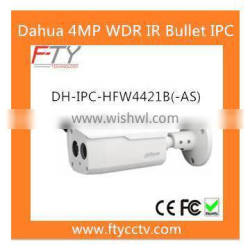 Security System 4MP WDR IR Bullet IPC-HFW4421B(-AS) Dahua IP Camera