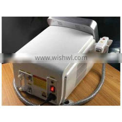 808 diode laser for hair removal and skin rejuvenation machine