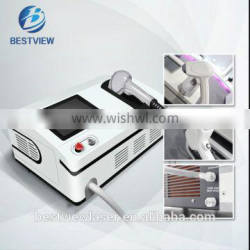 2017 best laser machine hair removal systems BM-108