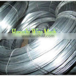 Low Price High Quality Soft Flexiable Electro Galvanized Iron Wire