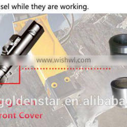 Excavator parts high quality Rear Bushing/ Intermediate part Atlas Copco SB 150 by China supplier