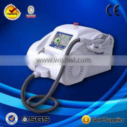 China Most Professional tria laser hair removal (BV TUV ISO CE SGS)