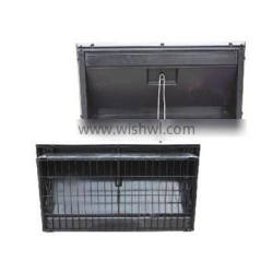 2015 huabng series poulty air inlet system for chicken farms price