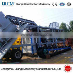 China famous manufacture ready mixed concrete mixing station concrete batching plant with full specification