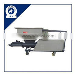 construction screw type mortar mixer grout pump