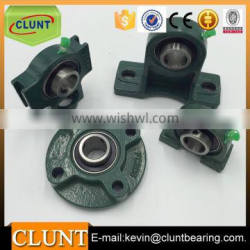 pillow block ball bearing ucf209 with high quality and good price