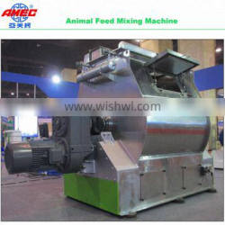 2018 Hot Sale Cow Feed Mixing Machine