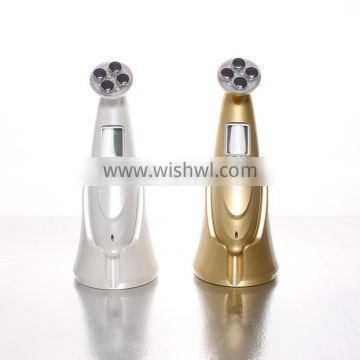 new China cheap home use ultrasonic machine 6 function for skin care slimming in home