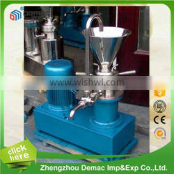Industrial Peanut Butter Making Machine manufacturers in South Africa