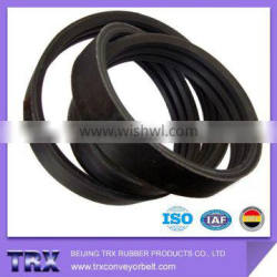 Mini Wrapped V-Belt For Machinery