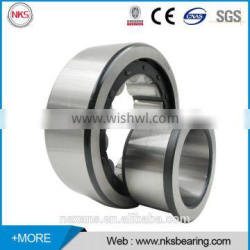 Chinese bus bearing roller bearing size 90*225*54mm taped NUP418 Cylindrical roller bearing