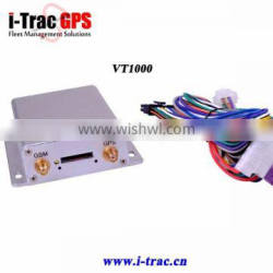 gps tracker sirf3 chip with fleet tracking software