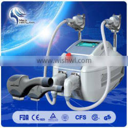 2016 new technology best ipl hair removal machine
