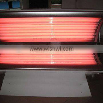 Lying red light therapy collagen machine/LED collagen bed with best quality