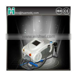 Best Best Best ! 2013 Newest update min portable Facial Skin Care RF machine for home using