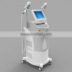 Skin Rejuvenation Armpit / Back Hair Removal CE Approved High Painless No Pain Quality Permanent Ipl Shr Hair Removal Device Breast Enhancement Intense Pulsed Flash Lamp