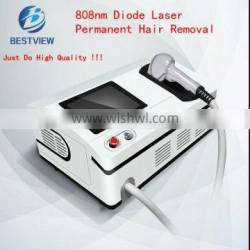 808nm Diode Laser Hair Removal Laser Semiconductor Machines Cheap Price Laser Hair Removal Bode
