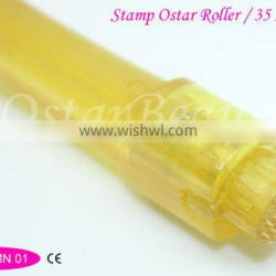Derma Roller Needle Stamp 35 Needles For Face Lifting