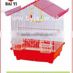 Export Standing Pet Bird Cage (2016 hot sale , made in china)