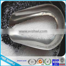 Hot sales chemical lubricant stearic acid 1842