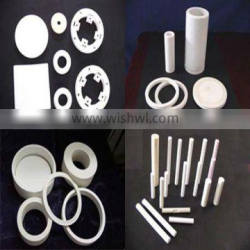 Ceramic PBN Pyrolytic Boron Nitride Ceramic Plate,Rod And Crucible For High Refractoriness Applications