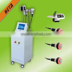 Zeltiq 2015 New Design Cavitation+RF+ Cryolipolysis Slimming Machine 50 / 60Hz