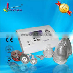 GB-02 Breast Massager Type breast enlargement