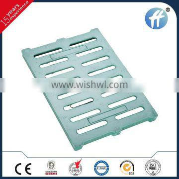 300*500 SMC/DMC water grate manhole cover made in China