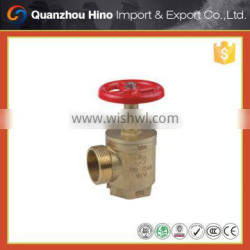 2.5 inches fire hydrant landing valve with reduce valve