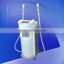 Most popular hot sale permanently and fast depilation shr ipl vertical/shr vertical