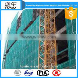 construction safety mesh net building construction