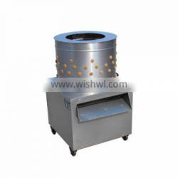 New products 600pcs/h automaticchickenpluckermachine