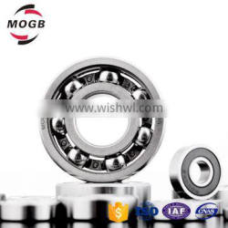 62200 2RS deep groove ball bearing sizes