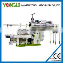 industrial plant responsible manufacturer tire extruder gun made in China