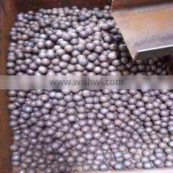 """Global bottom price for ball mills 0.5"""" grinding forged steel balls"""