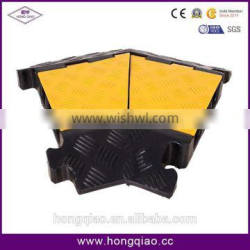 Road Speed Bump cable ramp protector protectors cable