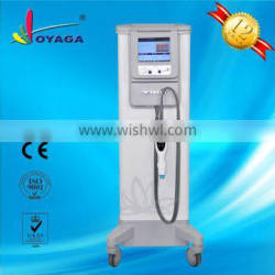 Best rf skin tightening fractional rf thermal rf face lifting machine for wrinkle removal & skin tightening TRF-02