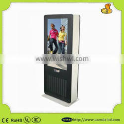 65inch android wifi touch panel outdoor media player waterproof touch screen monitor