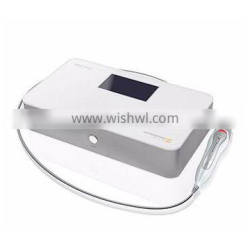 Noninvasive Radiofrequency facial wrinkle reduction beauty equipment