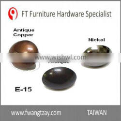 Taiwan Hardware Manufacturer Antique Furniture Metal Decorative Chair Nail