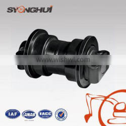 High quality excavator undercarriage patrs track roller bottom roller Durable and H-efficient Track roller Lower Roller DH360